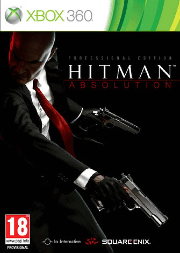 Hitman: Absolution (Professional Edition) on
