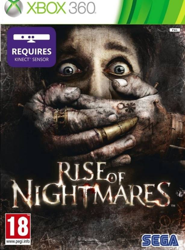 Rise Of Nightmares (Kinect Required)