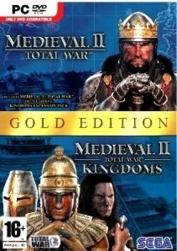Medieval II : Total War (Gold Edition)