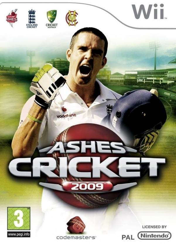 Ashes : Cricket 2009