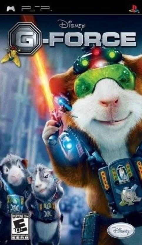 G Force The Movie