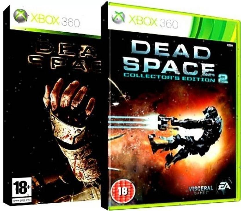 Dead Space (Combo Pack) (Collector's Edition)