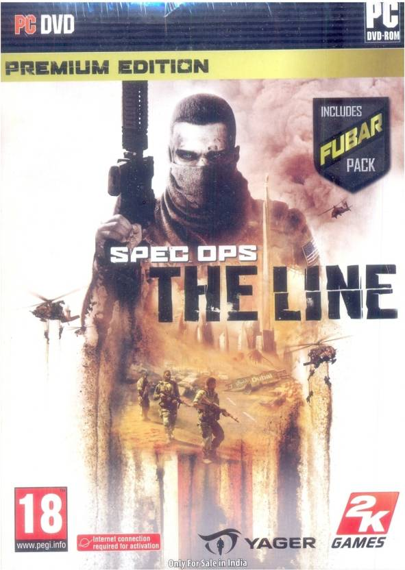 Spec Ops: The Line (Premium Edition)