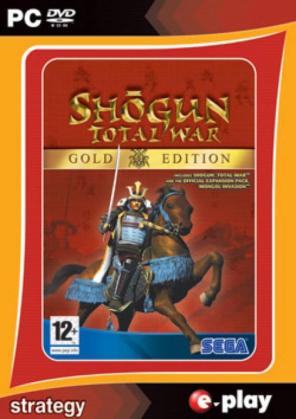 Shogun : Total War (Gold Edition)