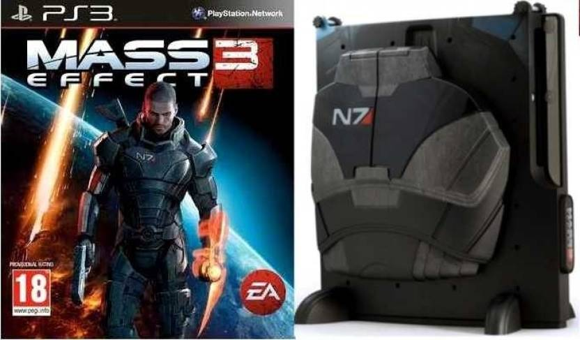 Mass Effect 3 (Limited Collector's Bundle)