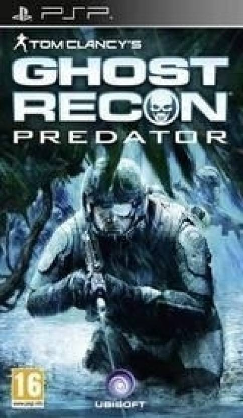 Tom Clancy's Ghost Recon : Predator