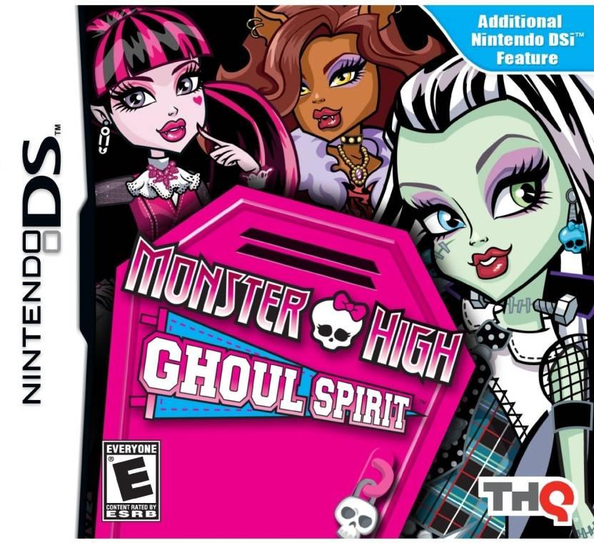 Monster High - Ghoul Spirit