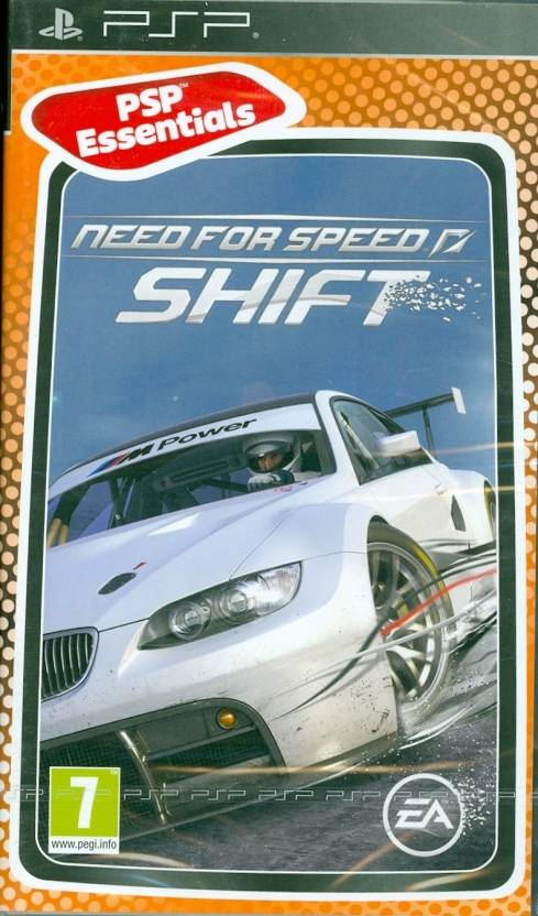Need For Speed : Shift