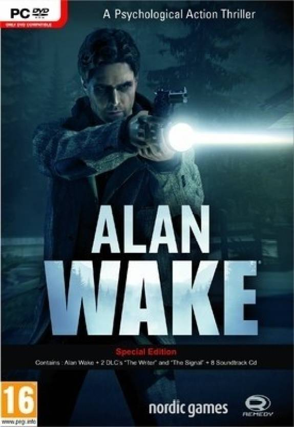 Alan Wake (Special Edition)