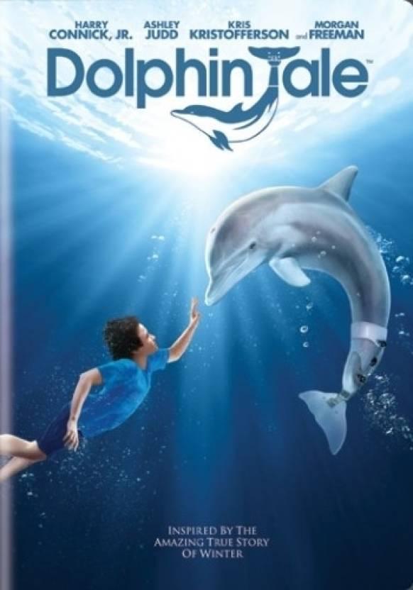 A Dolphin Tale