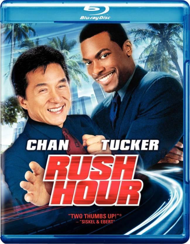 Rush Hour Price In India Buy Rush Hour Online At Flipkart Com