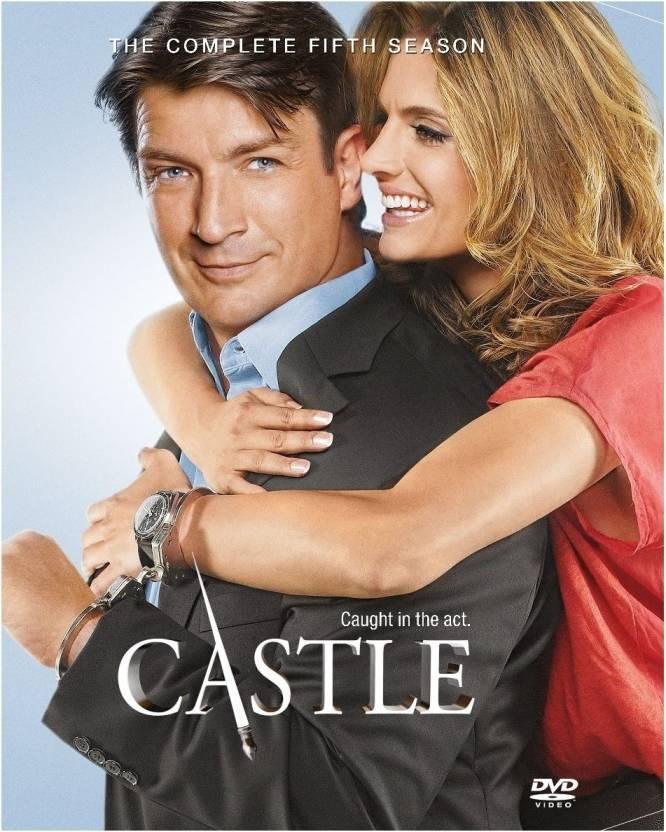 Castle Season - 5 5