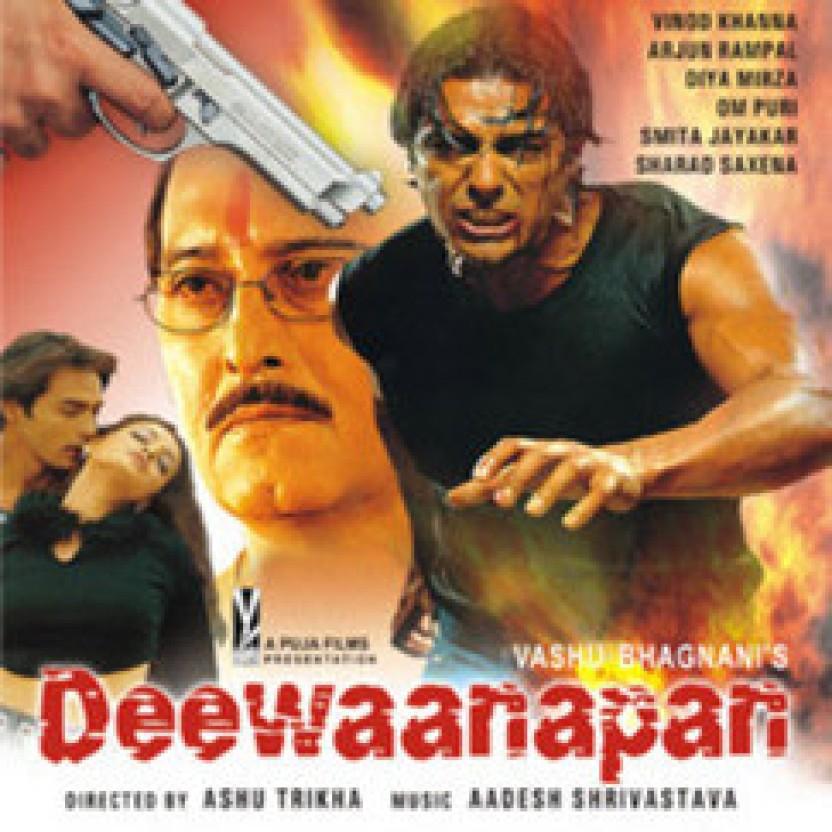 film hindi deewanapan