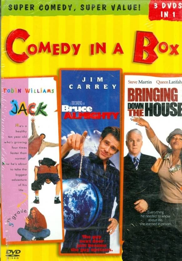 Jack Bringing Down The House Bruce Almighty Price In India Buy