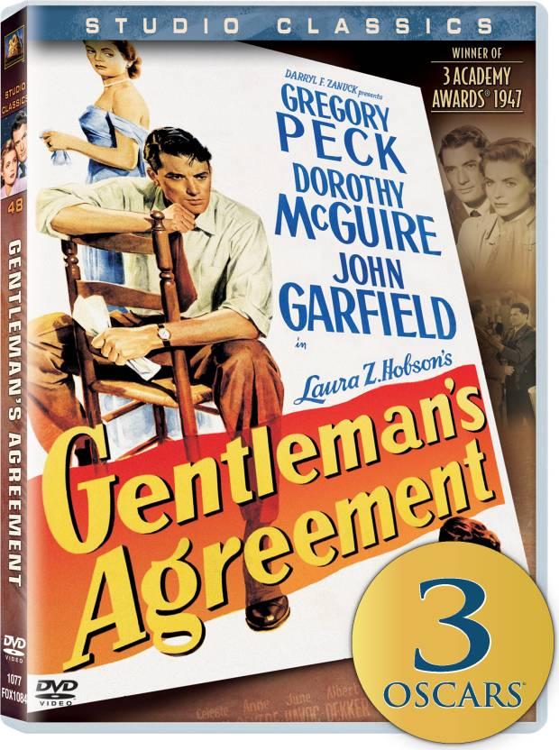 Gentlemans Agreement Price In India Buy Gentlemans Agreement