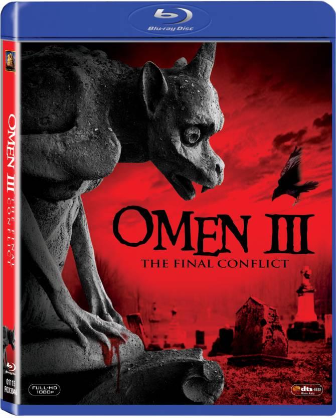 The Omen III: Final Conflict