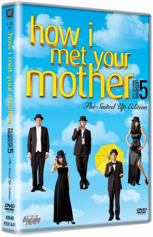 How I Met Your Mother Season - 5 5