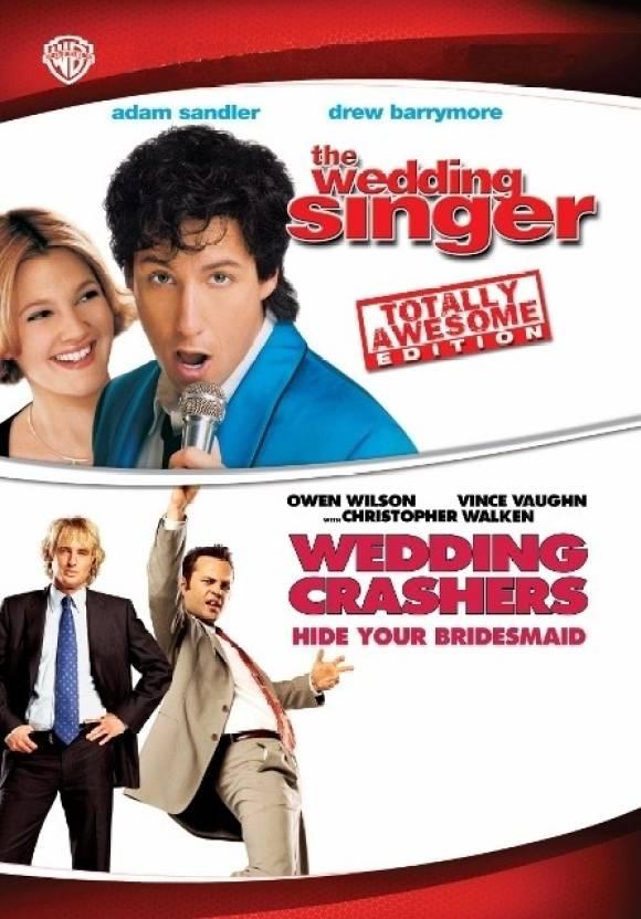 The Wedding Crashers.The Wedding Singer Wedding Crashers Price In India Buy The