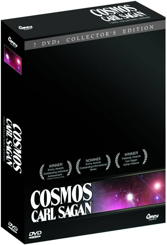 Cosmos - By Carl Sagan