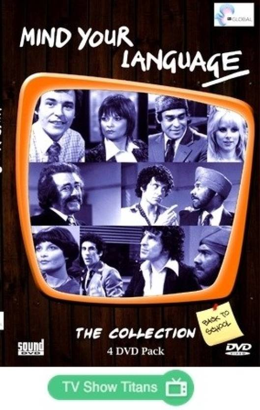 Mind Your Language Complete