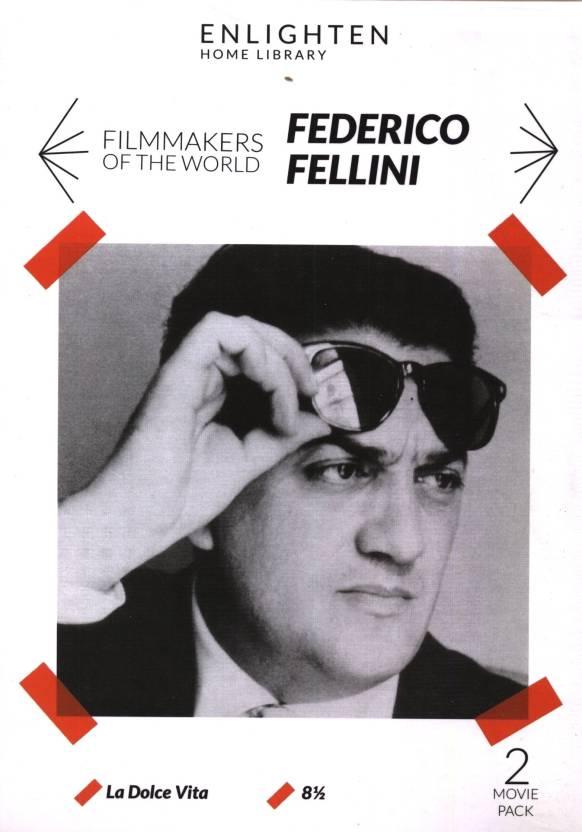 Federico Fellini Boxset