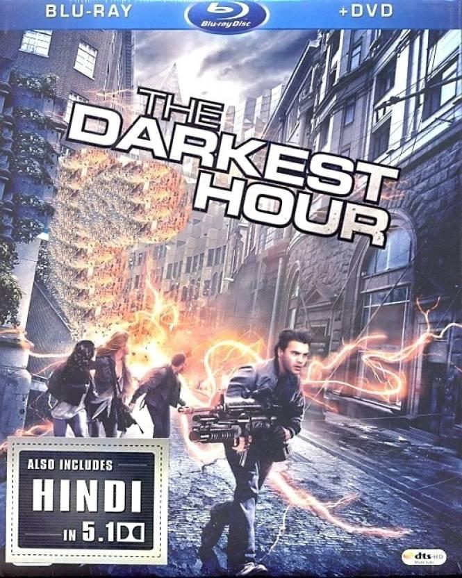The Darkest Hour (Blu Ray + DVD)