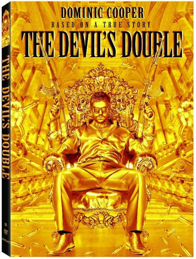 The Devil&Apos;s Double