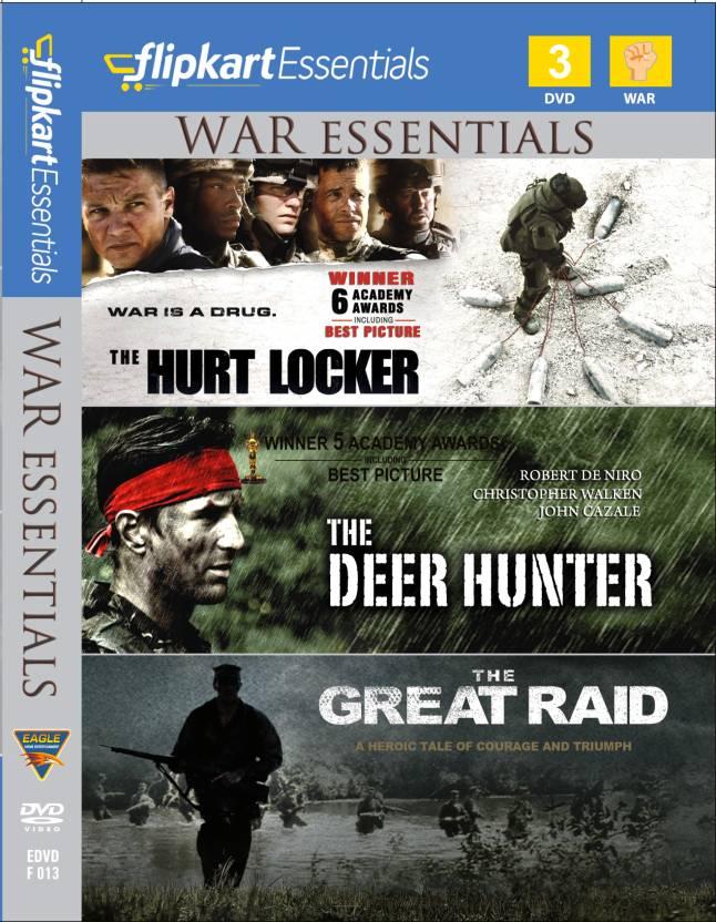 Flipkart Essentials : War Essentials