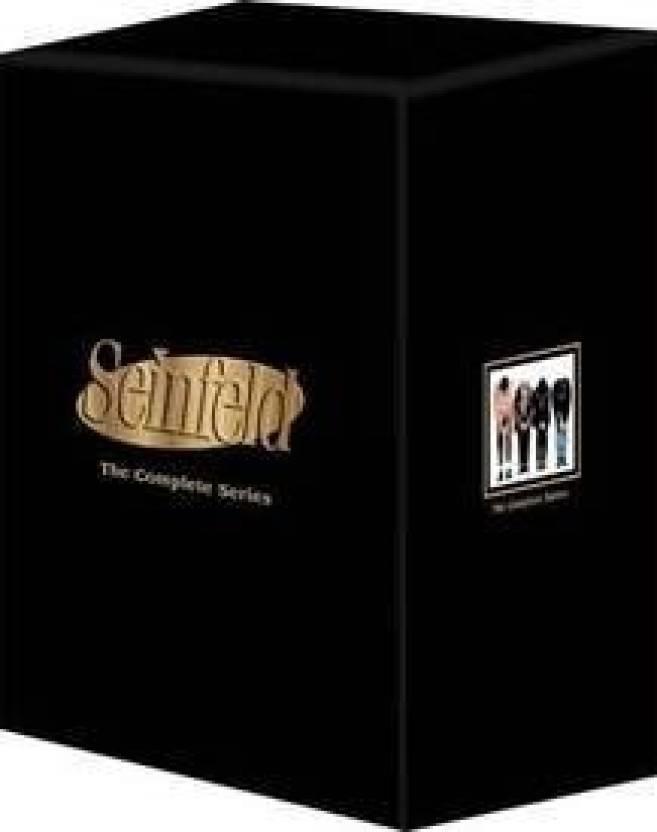 Seinfeld - All Season Pack Complete