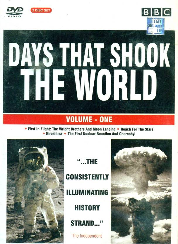 Days That Shook The World Season - 1 1