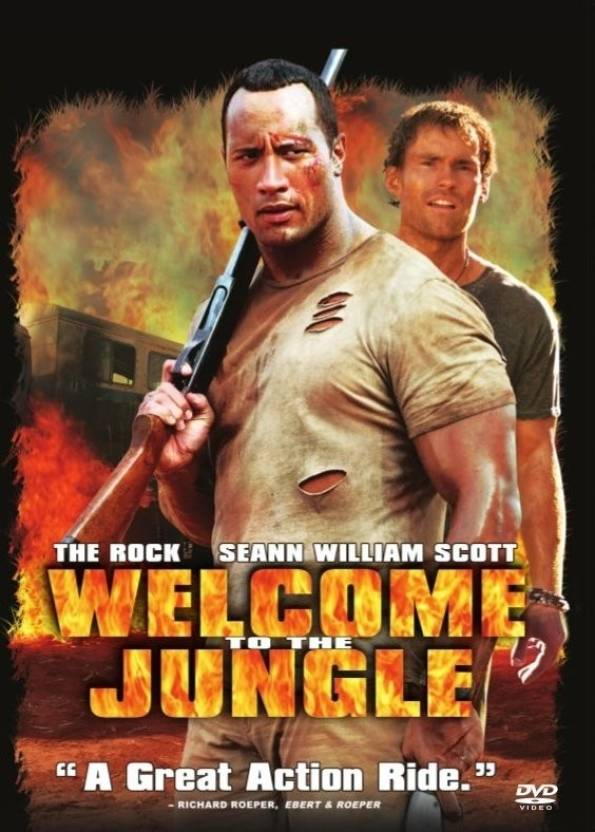 Welcome To The Jungle Price in India - Buy Welcome To The Jungle