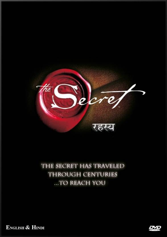 The Secret - English And Hindi