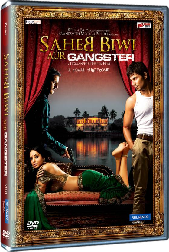Sahib Biwi And Gangster