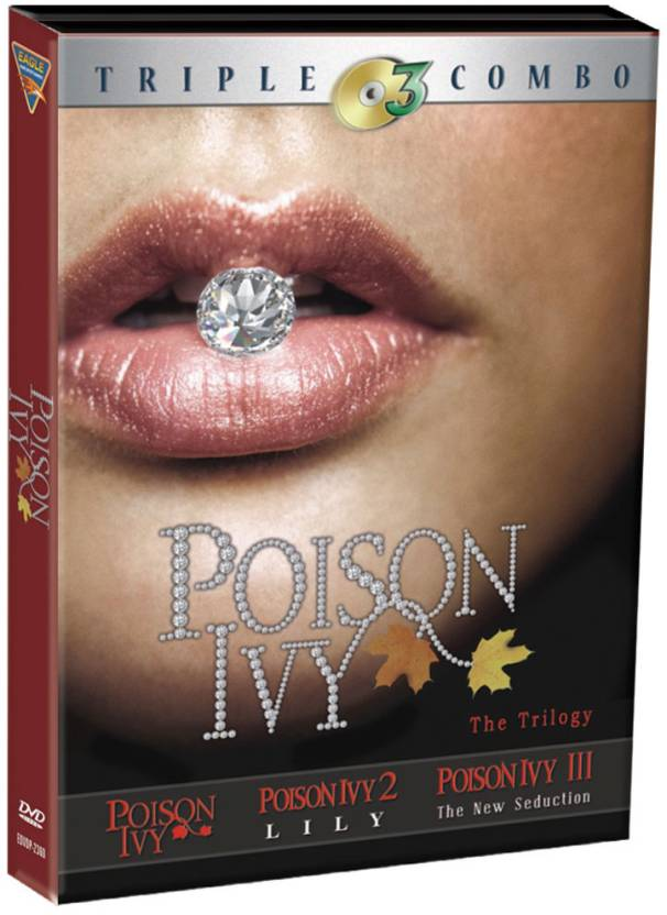 Poision Ivy Trilogy ( A )