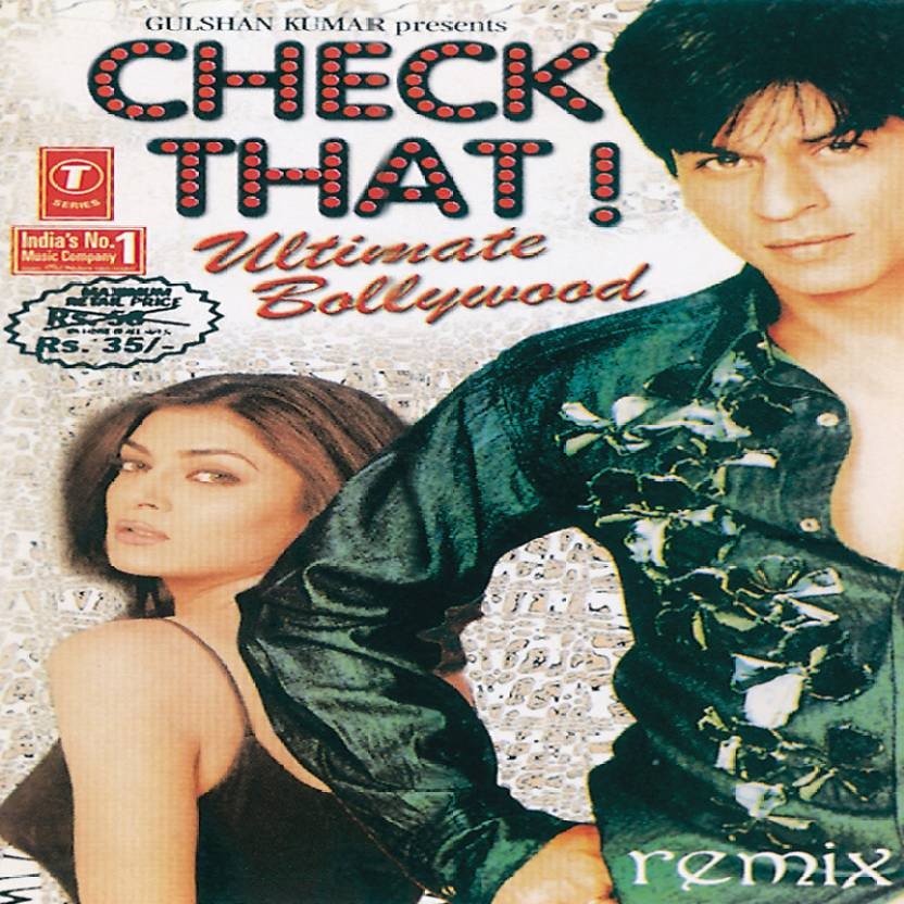 Check That ! Ultimate Bollywood Remix Price in India - Buy