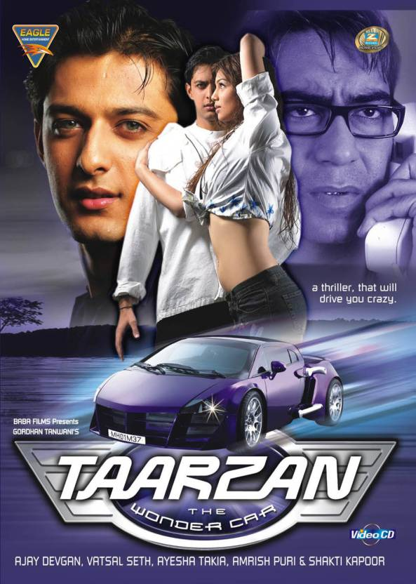 Download lagu india tarzan the wonder car