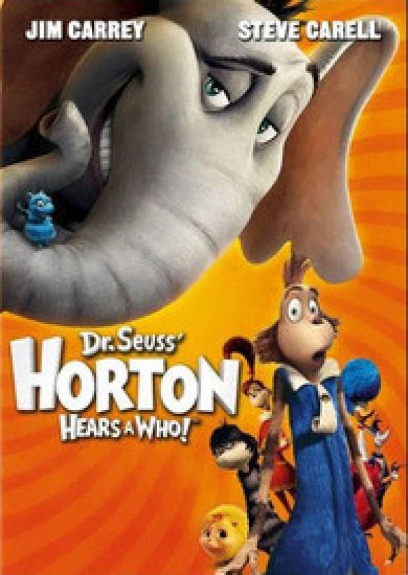 7b0a016ca383e Horton  Hears A Who! Price in India - Buy Horton  Hears A Who ...