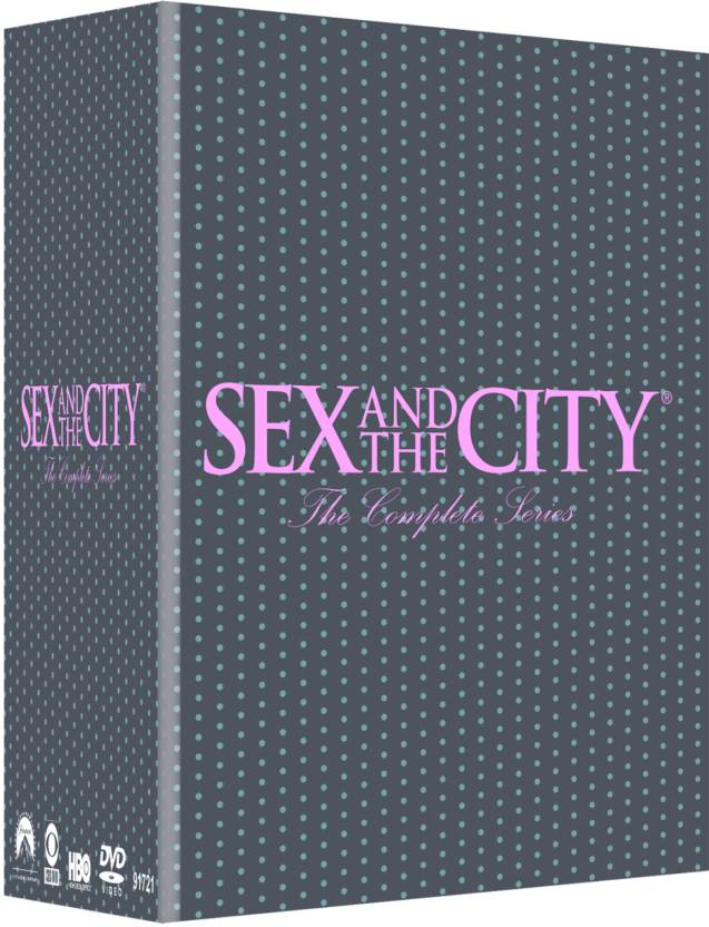 Sex & The City Complete