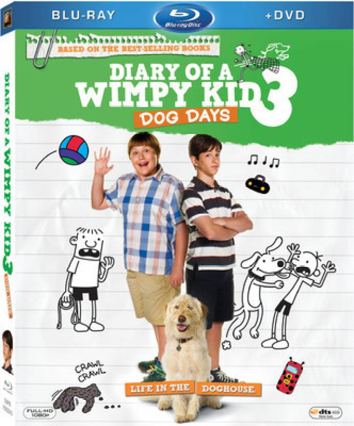 diary of a wimpy kid indian