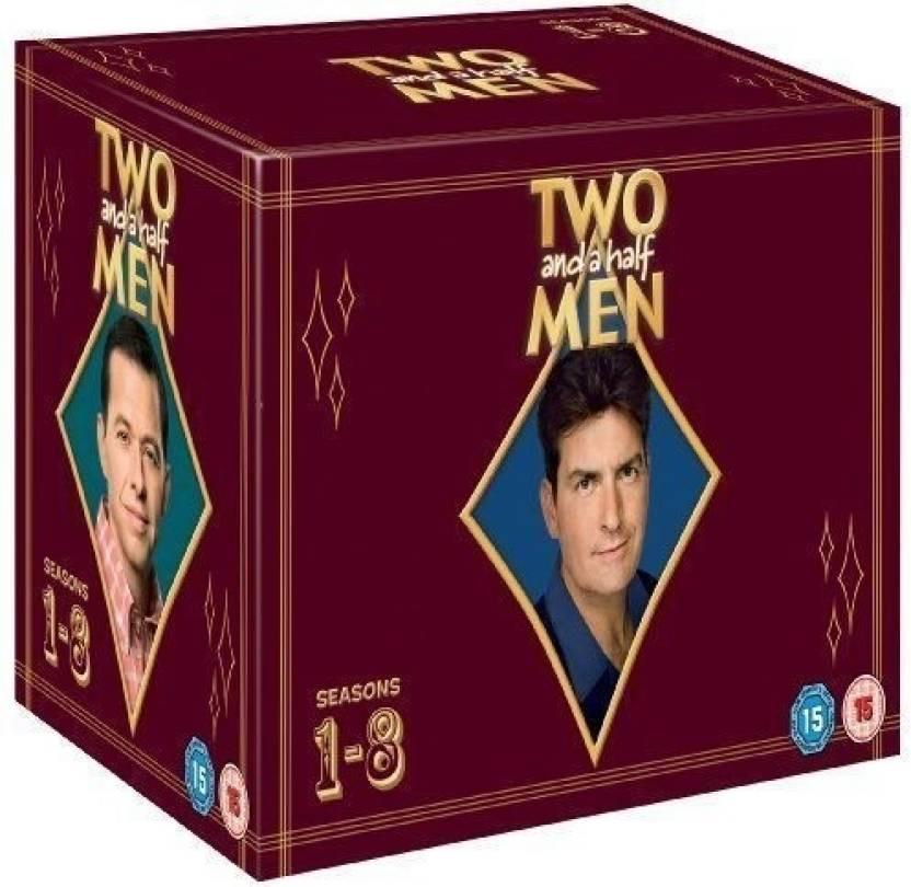 Two And A Half Men Season 1 - 8