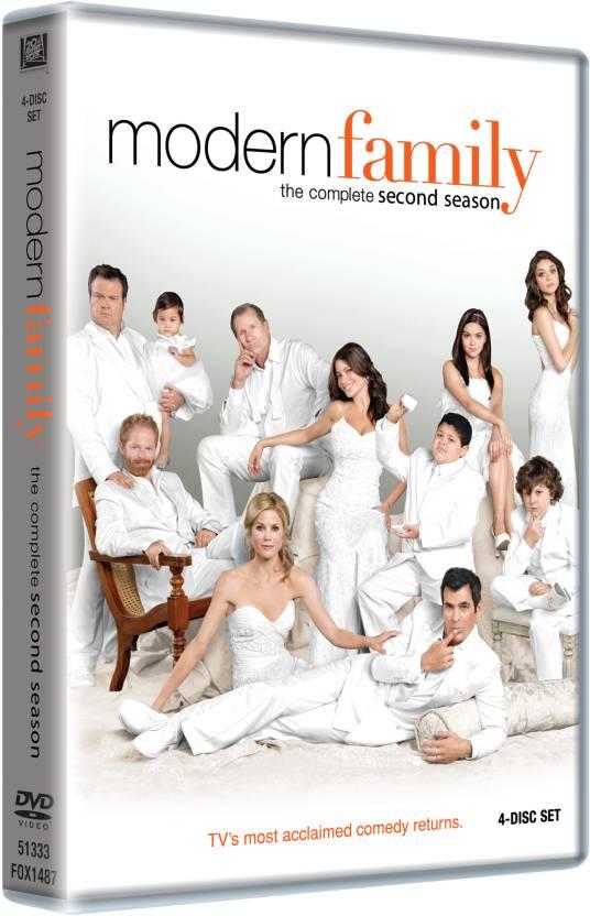 Modern Family Season - 2 2