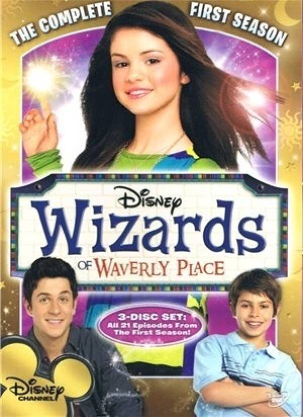 Surprising Wizards Of Waverly Place Complete Ibusinesslaw Wood Chair Design Ideas Ibusinesslaworg