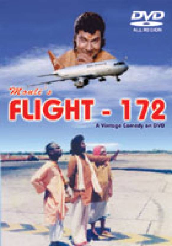 Mouli's Flight - 172 Complete