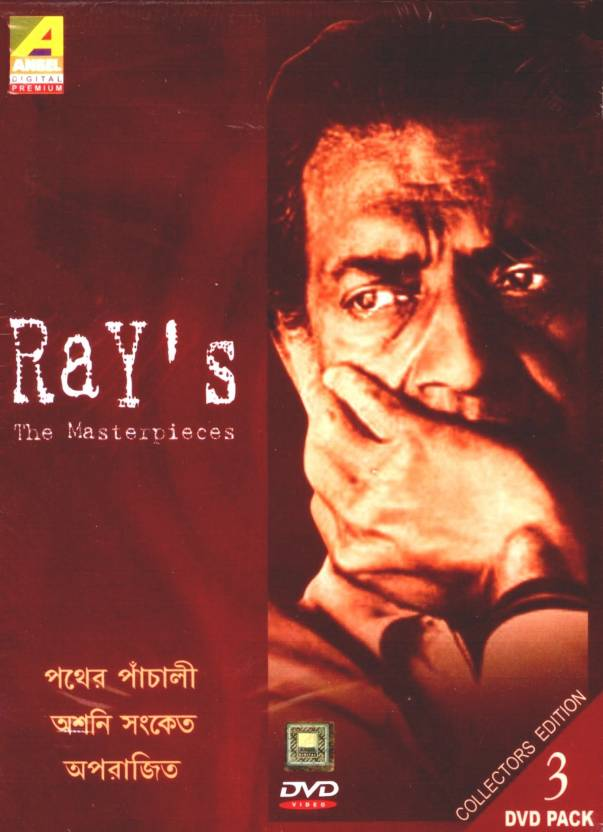 Ray&Apos;s The Masterpiece - Pather Panchali/ Ashani Sanket/ Aparajito