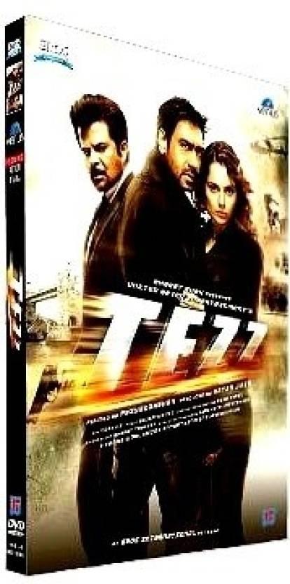 hindi movie tezz all song