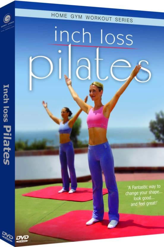 Inch Loss - Pilates