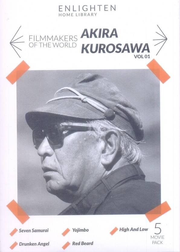 Akira Kurosawa Collection