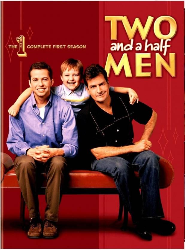 Two & A Half Men Season - 1 1