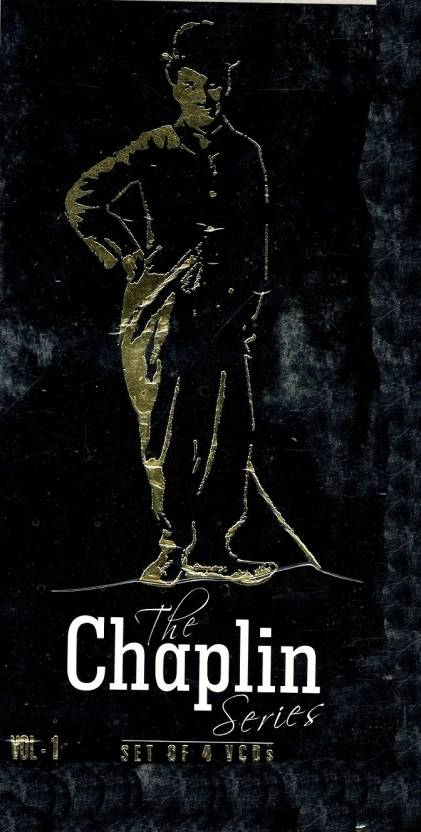 The Chaplin Season - 1 1