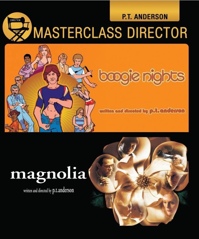 Masterclass Director - Magnolia / Boogie Nights Price in